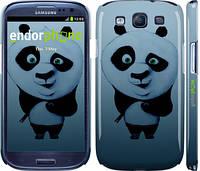 "Чехол на Samsung Galaxy S3 i9300 Кунг-фу Панда ""759c-11"""