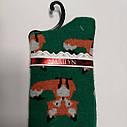 Шкарпетки жіночі, ангора, ТМ Marilyn, Польша,one size, фото 2