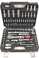 Профессиональный набор инструментов, ключей YATO Польша 94 предмета CrV