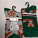 Шкарпетки жіночі, ангора, ТМ Marilyn, Польша,one size, фото 3