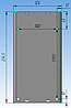 Ось Z для станка плазменной резки металла, фото 4