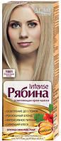 """Крем-краска Acme Рябина Intense """"№1001 Платиновый блонд"""""""