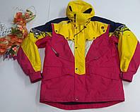 Лыжная мужская куртка Размер 52