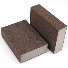 Четырехсторонние абразивные блоки Indasa Abrasive Block P60, 100, 120, 150, 180, 220