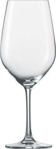 Набор бокалов для красного вина Schott Zwiesel Vina 530 мл х 6 шт (110459)