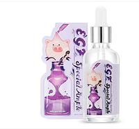 Сыворотка с эпидермальным фактором роста Elizavecca Witch Piggy Hell-pore EGF Special Ample.