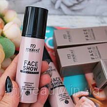 Тональна основа Malva Cosmetics Face Show Foundation М 4503