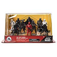 Набір фігурок Disney Зоряні війни Star Wars: The Rise of Skywalker