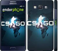 """Чехол на Samsung Galaxy A5 A500H Counter-Strike: Global Offensive """"2756c-73"""""""