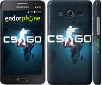 "Чехол на Samsung Galaxy Core 2 G355 Counter-Strike: Global Offensive ""2756c-75"""