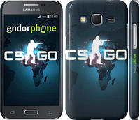 "Чехол на Samsung Galaxy Core Prime G360H Counter-Strike: Global Offensive ""2756c-76"""
