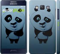 "Чехол на Samsung Galaxy A5 A500H Кунг-фу Панда ""759c-73"""