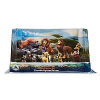 Набір фігурок Король Лев Сімба (Симба) Disney