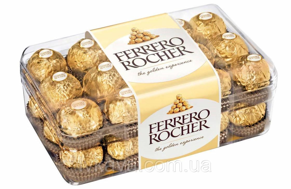 Шоколадные конфеты Ferrero Rocher, 200 гр