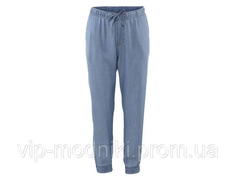 Классные брюки джоггеры женские от esmara германия.