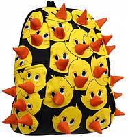 Рюкзак MadPax Rex Full цвет Lucky Duck (утки)