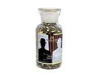 Чай зеленый Teahouse Медитация в стеклянной банке (125 г)