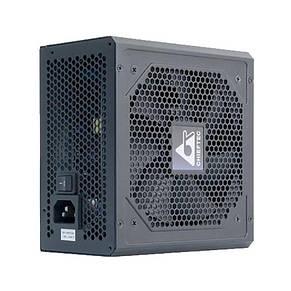 Блок питания Chieftec GPE-600S, ATX 2.3, APFC, 12cm fan, КПД >85%, RTL, фото 2