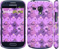 "Чехол на Samsung Galaxy S3 mini Принцесса Пупырка. Adventure Time. Lumpy Space Princess v3 ""1228c-31"""