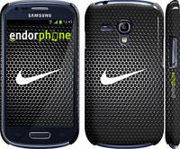 "Чехол на Samsung Galaxy S3 mini Nike 10 ""1028c-31"""