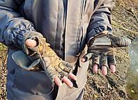 Перчатки – Варежки F-16 Hunting & Fishing, фото 1
