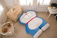 """Кровать детская в форме """"Игрушка Кот"""""""