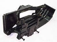 Кронштейн отопителя печки верхний Nissan Leaf ZE0 (10-13) 27175-3NA0A, фото 1