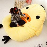 """Кровать детская в форме """"Игрушка Птенец"""""""