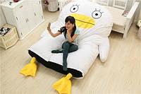 """Кровать детская в форме """"Игрушка Птица"""""""