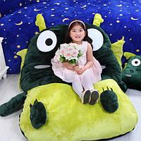 """Кровать детская в форме """"Игрушка Дракон"""""""