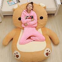 """Кровать детская в форме """"Игрушка Медвежонок"""""""