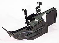 Кронштейн отопителя печки нижний Nissan Leaf ZE0 (10-13) 27175-3NA1A, фото 1