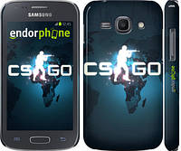 "Чехол на Samsung Galaxy Ace 3 Duos s7272 Counter-Strike: Global Offensive ""2756c-33"""