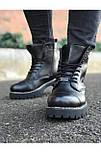😜 Ботинки - Мужские ботинки высокие, фото 2