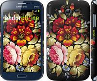 "Чехол на Samsung Galaxy Grand Duos I9082 Хохлома 6 ""829c-66"""