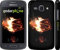 "Чехол на Samsung Galaxy Ace 3 Duos s7272 Dota 2 on black ""626c-33"""