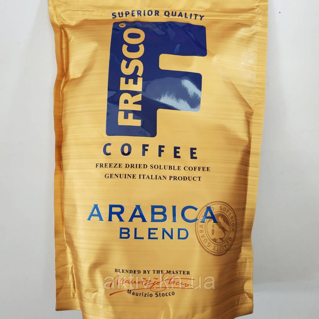 Кава розчинна Fresco Arabica Blend 95 грам