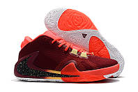 Кроссовки Nike Zoom Freak 1 Wine Red