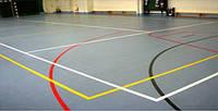 Tarkett Omnisports V35 GREY спортивный линолеум , фото 1