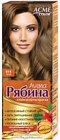 """Крем-краска Acme Рябина Avena """"№014 Русый"""""""