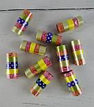Серпантин ЦЕНА ЗА 1 набор из 5 намоток 99450, фото 2
