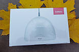 SUNUV LED Лампа Сан Ван 48W sun one 48вт профессиональная лампа для сушки ногтей Sun 1 ОРИГИНАЛ, фото 3