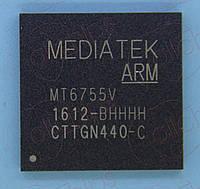 Микропроцессор ARM Mediatek MT6755V-BH-C BGA