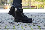 😜 Ботинки - Мужские ботинки Timberland, фото 6