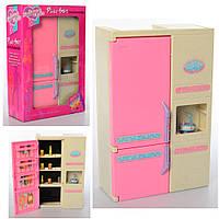 Мебель для кукол 2005  холодильник, Bambi