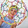"""Обучающий 3D-конструктор """"Радужные зигзаги"""" Learning Resources, фото 2"""