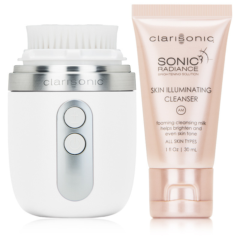 Массажер для лица Clarisonic Mia FIT White
