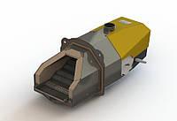 Пеллетная горелка OXI Ceramik D+ 100 30-100 кВт факельная