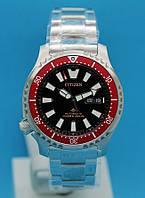 "Часы Citizen Promaster ""FUGU"" NY0091-83E Automatic Diver's 8203 Limited Edition."