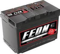 Акумулятор FEON 6СТ-100 Аз 800A П